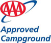 AAA Approved Campground