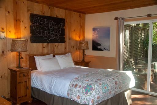 Motel Rooms Big Sur Fernwood Resort